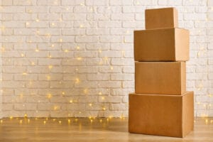 Holiday Shipping: What to Expect during COVID? - Loadsafe Crossborder - Freight Services - Featured Image