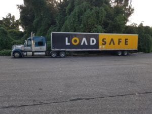 Retrospective: How COVID-19 Has Changed the Logistics Industry - Loadsafe Crossborder - Freight Services - Featured Image